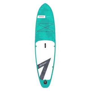 Abstract Coral Topaze 10'6-320 (15)