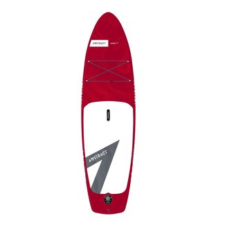 Abstract Jaws Ruby 10'-305 (15)