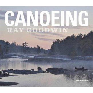 Canoeing Ray Goodwin