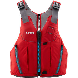 NRS Oso Vest, Touring