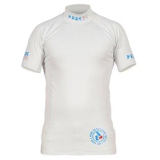 Peak UK Shirt k/m, Tecwik, Thermal-Lycra