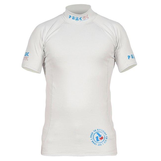 Peak UK Shirt k/m, Tecwik
