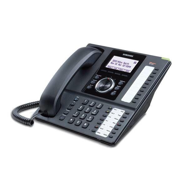 SMT-I5220 - 24 Button IP handset