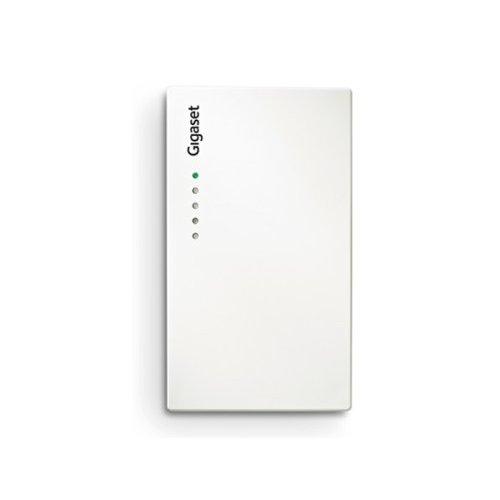 Gigaset PRO Gigaset PRO N720 IP PRO DECT IP Cordless, 8 parallel conversations per unit