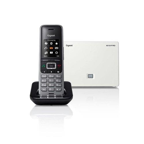 Gigaset Gigaset N510 IP PRO base with S650H PRO handset
