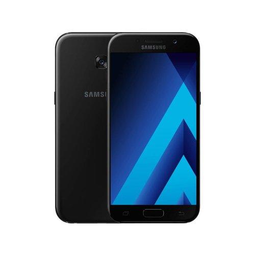 Samsung Samsung GALAXY A5 (2017) ZWART