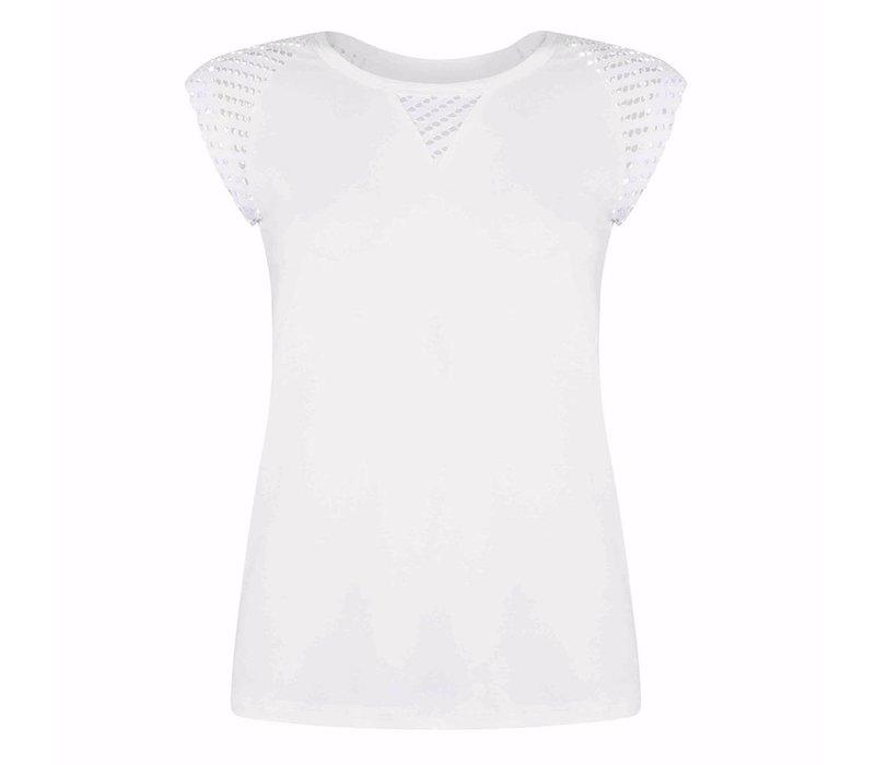 Tippi Top - White