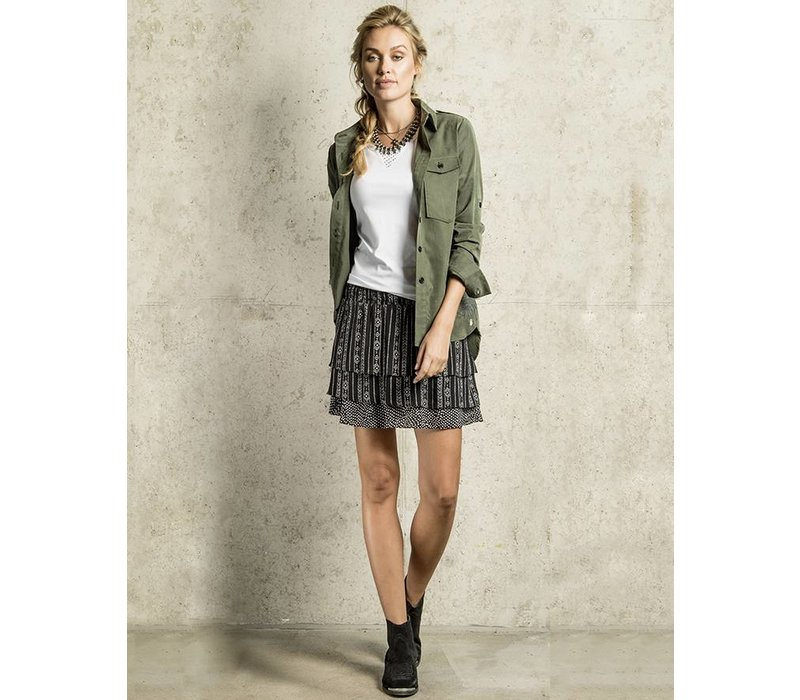 Billy Blouse - Army