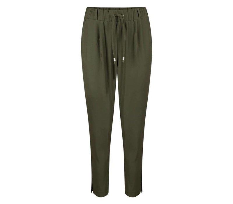 Pleun Pants - Thyme