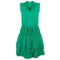 Dores Dress - Emerald