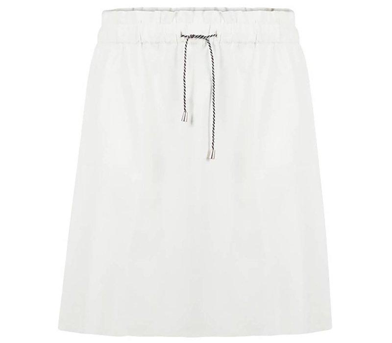 Raissa Skirt - White
