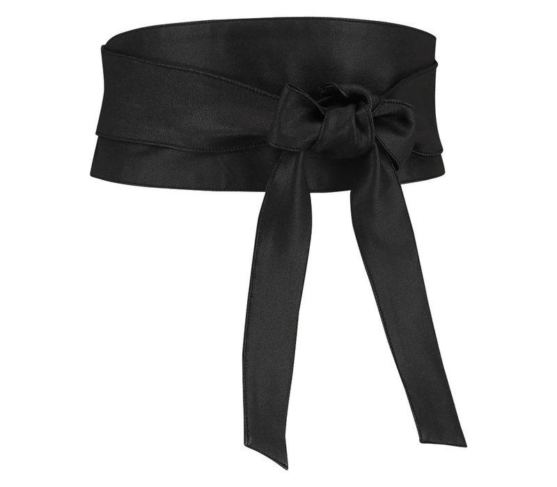Aisha Belt - Black