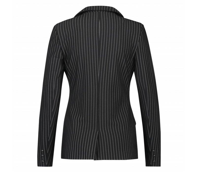 Jaret Jacket - Black