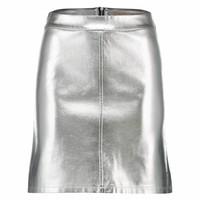 River Skirt - Silver