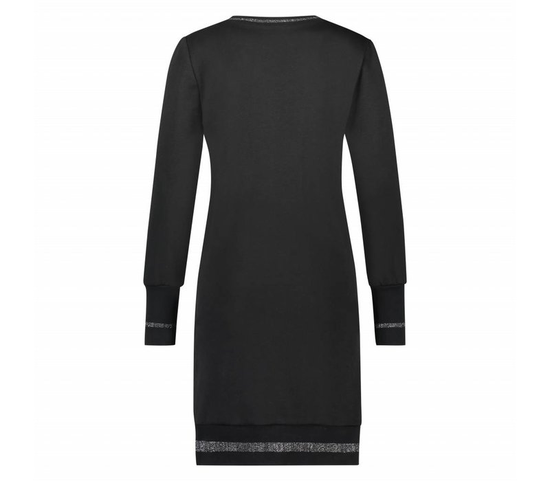 Dorcy Dress - Black