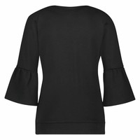 Solei Sweater - Black