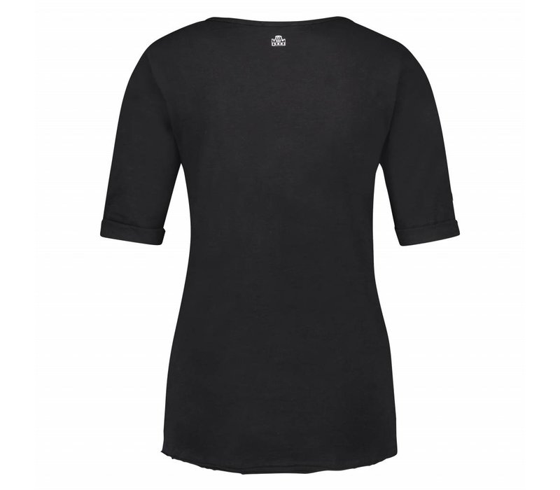 Tisha T-shirt - Black