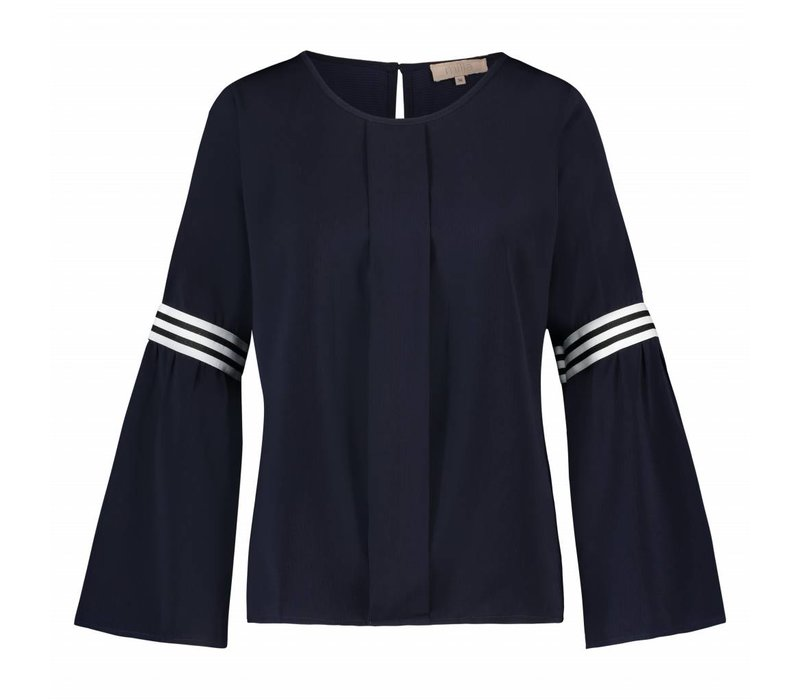 Tobi Top - Navy