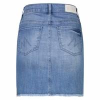 Ruby Skirt - Denim Blue