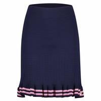 Reese Skirt - Navy