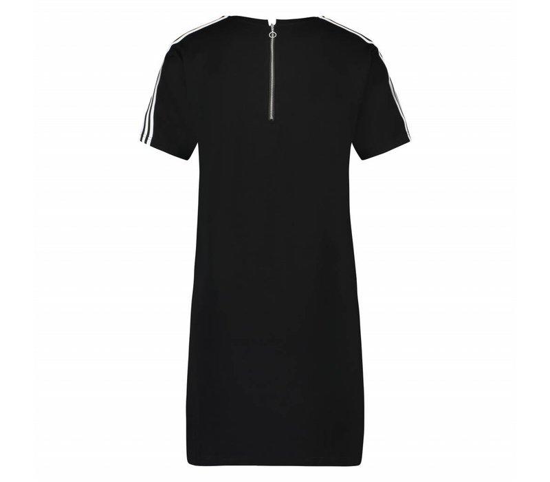 Diana Dress - Black
