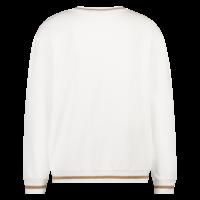 Sabrina Sweater - Offwhite