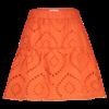 Reeva Skirt - Tangerine