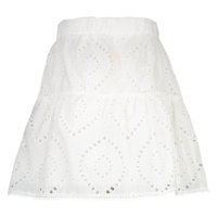 Reeva Skirt - Offwhite