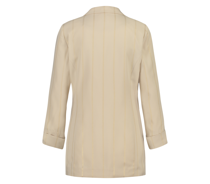 Jess Jacket - Tan