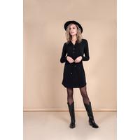 Darling Dress - Black