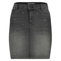 Rebel Skirt - Antracite