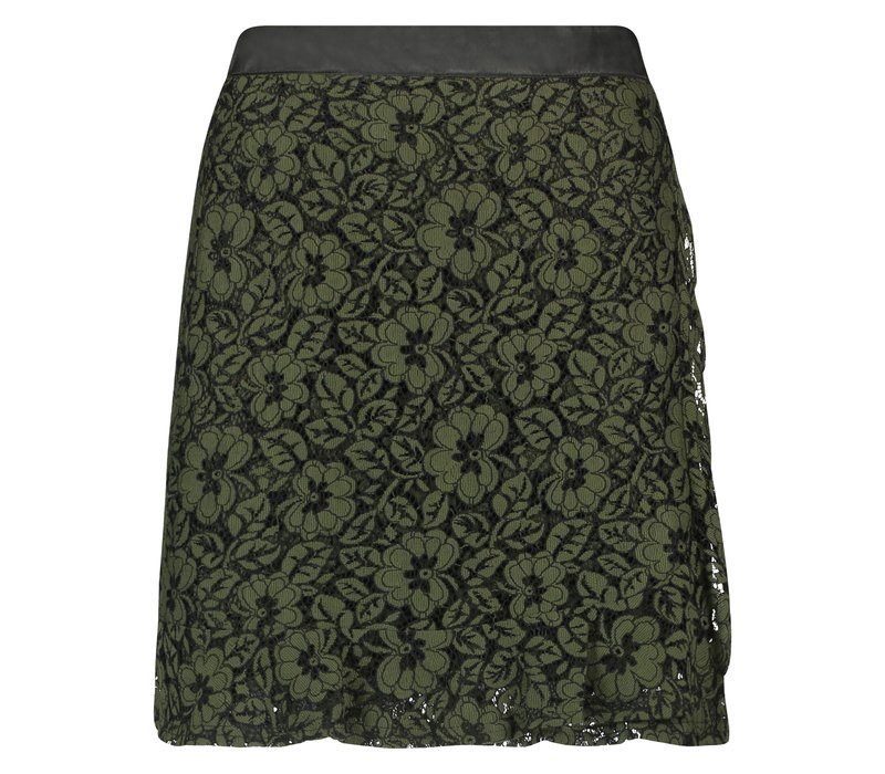 Ro Skirt - Army