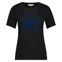 Tammie T-Shirt - Black