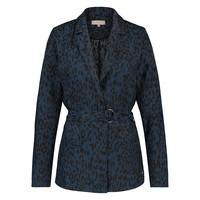 Jordan Jacket - Blue