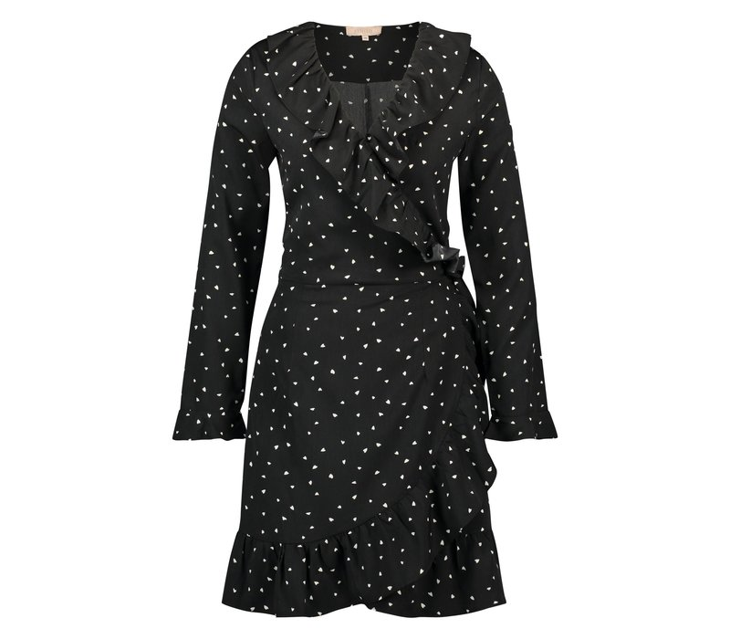 Demsy Dress - Black