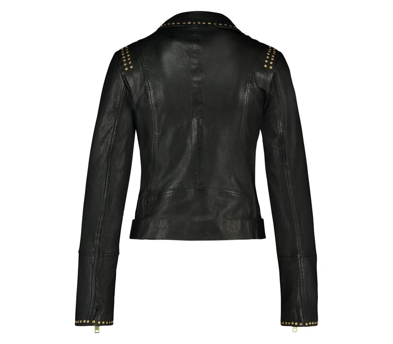 Jayson Jacket - Black