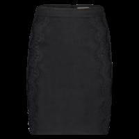 Robin  Skirt - Black