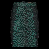 Robin  Skirts - Leopard Print