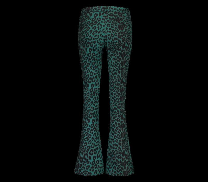Parton Pants - Leopard Print