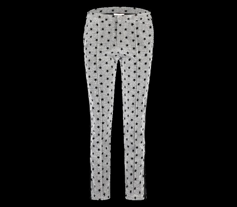 Pixie Pants - Silver