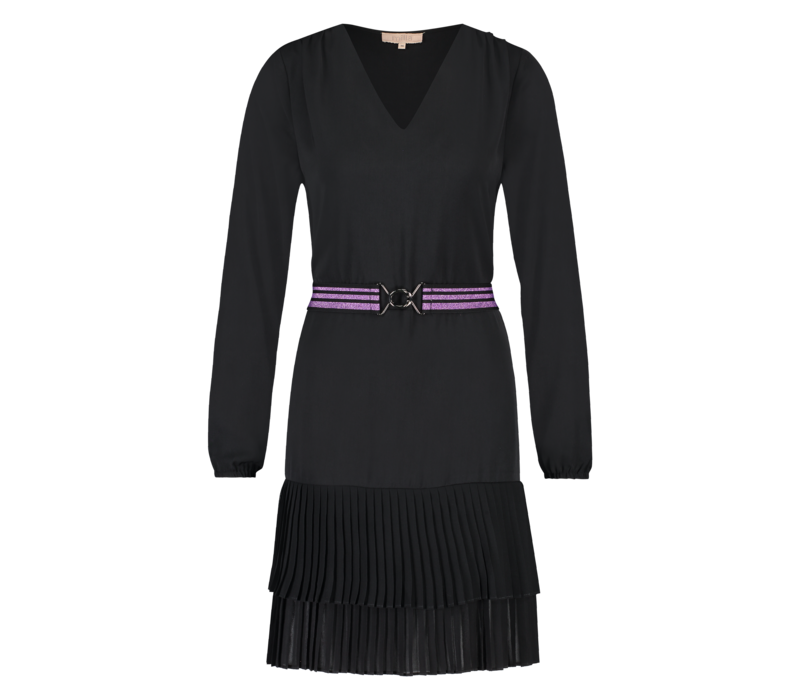 Dunja Dress - Black