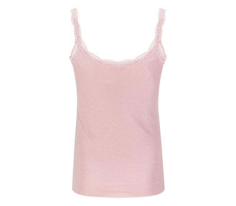 Tosca Top - Misty Pink