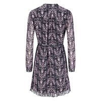 Ditte Dress - Aop Print Mix