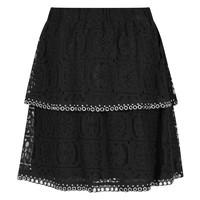 Romy Skirt - Black