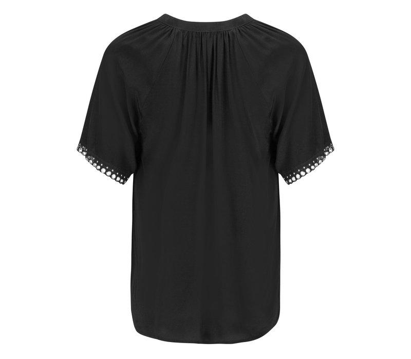Tyge Top - Black