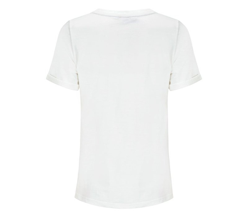 Taylor T-Shirt - Offwhite