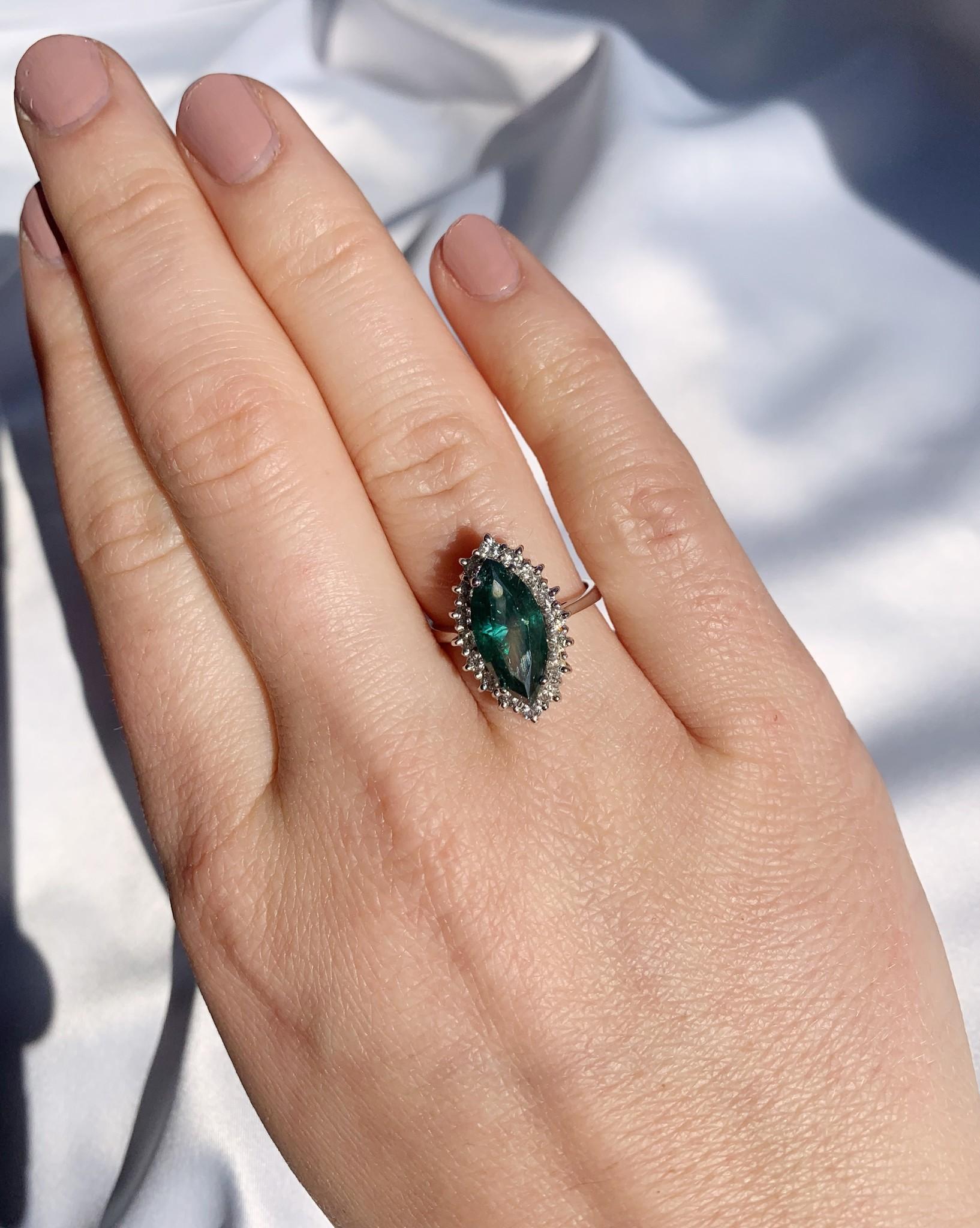 vintage ringen