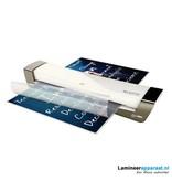 Leitz Lamineerapparaat Leitz iLam Office A3 Zilver