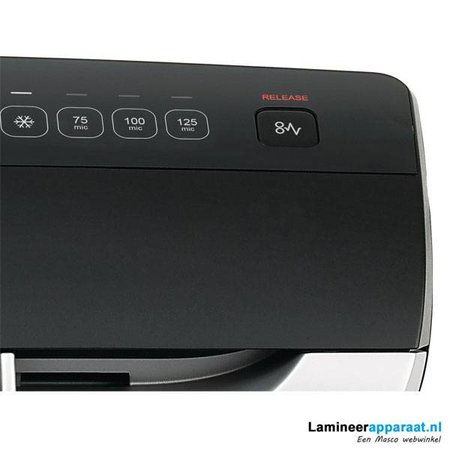 GBC Lamineerapparaat GBC Fusion 3000L A4