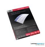 GBC Lamineerhoes GBC A4 Hi-Speed 2x125micron 100vel